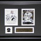 Jonathan Quick Los Angeles Kings 2 card frame