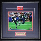 Malcolm Butler New England Patriots Superbowl XLIX Game Winner Interception 8x10
