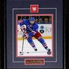 Rick Nash New York Rangers 8x10 frame