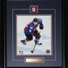 Nathan MacKinnon Colorado Avalanche 8x10 frame