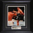 Lyoto The Dragon Machida UFC 8x10 frame