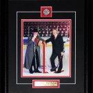 Don Cherry & Ron MacLean 8x10 frame