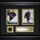 Ryan Getzlaf Anaheim Ducks 2 card frame