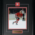 Bobby Hull Chicago Blackhawks 8x10 frame