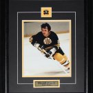 Brad Park Boston Bruins 8x10 frame