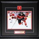 Connor McDavid Team Canada Juniors 8x10 frame