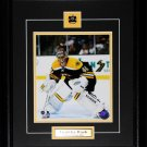 Tuukka Rask Boston Bruins 8x10 frame