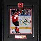 Sidney Crosby 2014 Sochi Olympics Winter games 8x10 frame