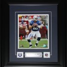 Andrew Luck Indianapolis Colts signed 8x10 frame