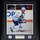 Wendel Clark Toronto Maple Leafs 16x20 frame