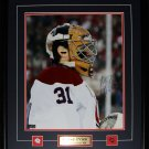 Carey Price Montreal Canadiens Signed 16x20 frame