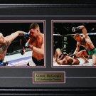 Conor McGregor UFC 2 photo frame