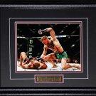 Conor McGregor UFC 8x10 frame