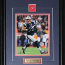 Rob Gronkowksi New England Patriots 8x10 frame