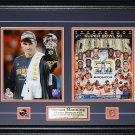 Peyton Manning Denver Broncos Superbowl 50 2 photo frame