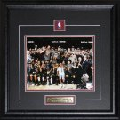 2016 Cleveland Cavaliers NBA Champions 8x10 frame