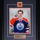Connor McDavid Edmonton Oilers NHL draft 8x10 frame