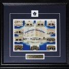 Maple Leaf Gardens 1931 - 1999 Memories & Dreams 8x10 frame