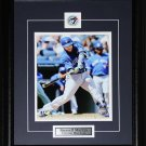 Russell Martin Toronto Blue Jays 8x10 frame