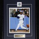 George Bell Toronto Blue Jays signed 8x10 frame