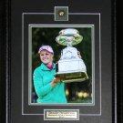 Brooke Henderson PGA Golf 8x10 frame