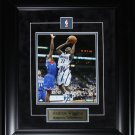Andrew Wiggins Minnesota Timberwolves signed 8x10 frame
