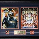 Von Miller Denver Broncos Superbowl 50 MVP 2 photo frame