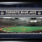 Toronto Blue Jays Rogers Centre Panorama Deluxe Frame