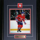 Larry Robinson Montreal Canadiens 8x10 frame