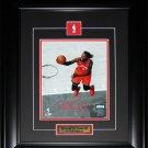 Demarre Carroll Toronto Raptors signed 8x10 frame
