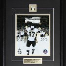 Sidney Crosby Pittsburgh Penguins 2016 Stanley Cup 8x10 frame