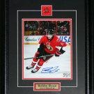 Bobby Ryan Ottawa Senators signed 8x10 frame