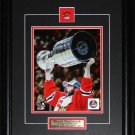 Brent Seabrook Chicago Blackhawks 2015 Stanley Cup 8x10 frame