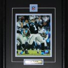 Cam Newton Carolina Panthers 8x10 frame