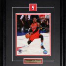 Terrence Ross Toronto Raptors 8x10 frame
