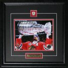 Duncan Keith Chicago Blackhawks 2015 Stanley Cup 8x10 frame
