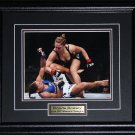 Ronda Rousey UFC 8x10 frame