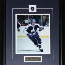 Borje Salming Toronto Maple Leafs 8x10 frame