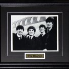 The Beatles John Lennon George Harrison Paul McCartney Ringo Starr 8x10 Frame