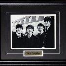 The Beatles John Lennon George Harrison Paul McCartney Ringo Starr 8x10 Frame