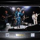 The Tragically Hip Man Machine Poem Tour 16x24 frame