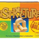 Instructures Wooden Block Construction Game
