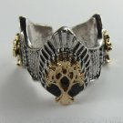 Lord of The Rings Aragorn II a.k.a. Strider, Crown Ring