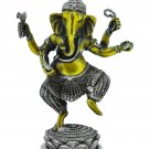 Ganesh Statue, Lord Ganesha, Hindu Elephant God of Success Statue