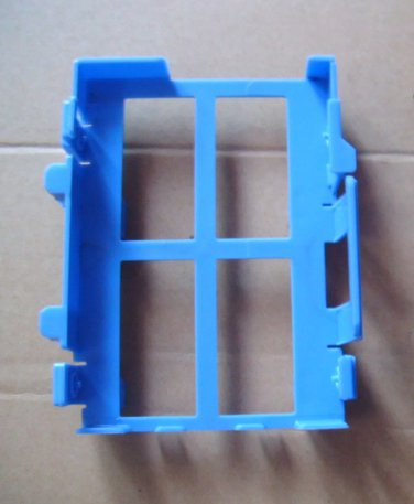 Dell 390 790 990 3010 7010 9010 DT Desktop HDD Hard Disk Drive Caddy PX60024 F1119 Bracket cage