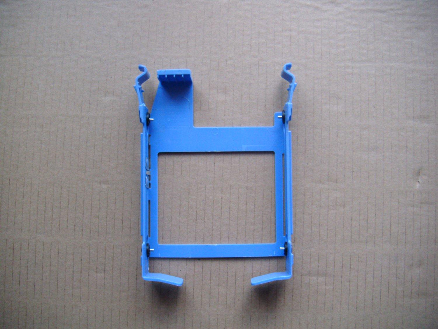 Dell 3010 7010 9010 SFF MT 3.5 HDD Hard Drive Caddy Bracket 1B31D2600 px60023 dn8my