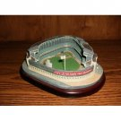 Danbury Mint ~ YANKEE STADIUM ~ a cold cast porcelain replica, Bronx Bombers