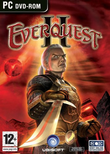 EverQuest II (PC/DVD)