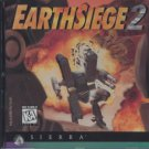 EarthSiege 2 PC Game