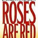Roses Are Red No. 6 by James Patterson (2000, Cassette, Unabridged)